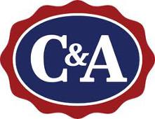 CA Logo Klein