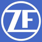 ZF Logo Klein